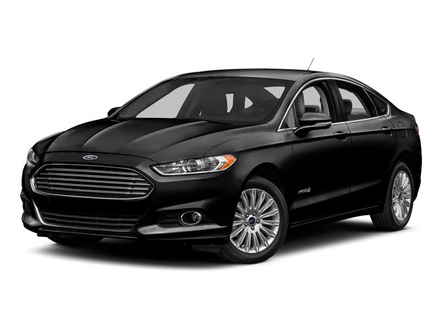 2016 Ford Fusion Hybrid Se In East Moline Il Reynolds Motor Co
